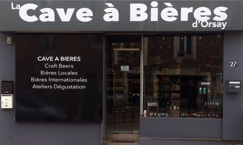 La Cave à Bières d'Orsay