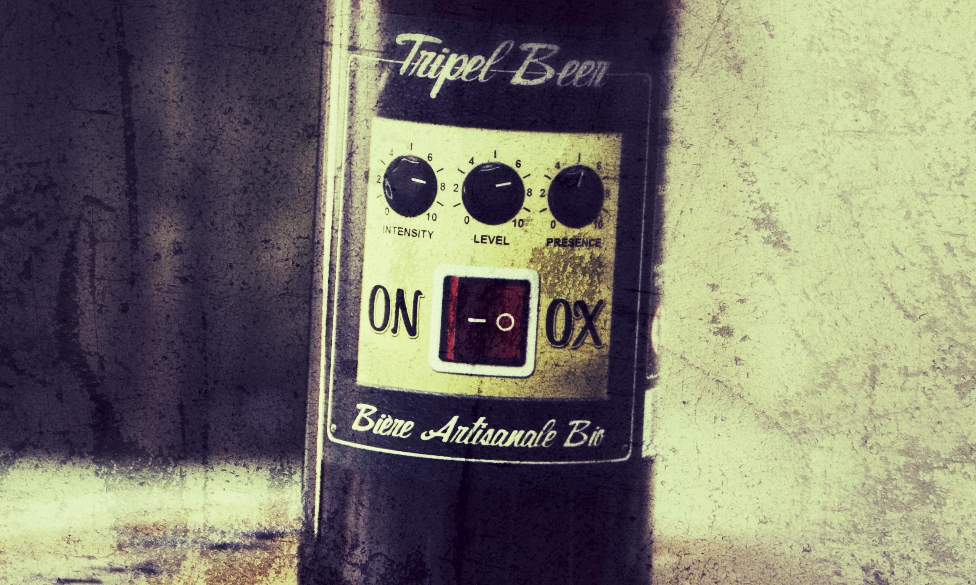 Ox'Bier ON-OX