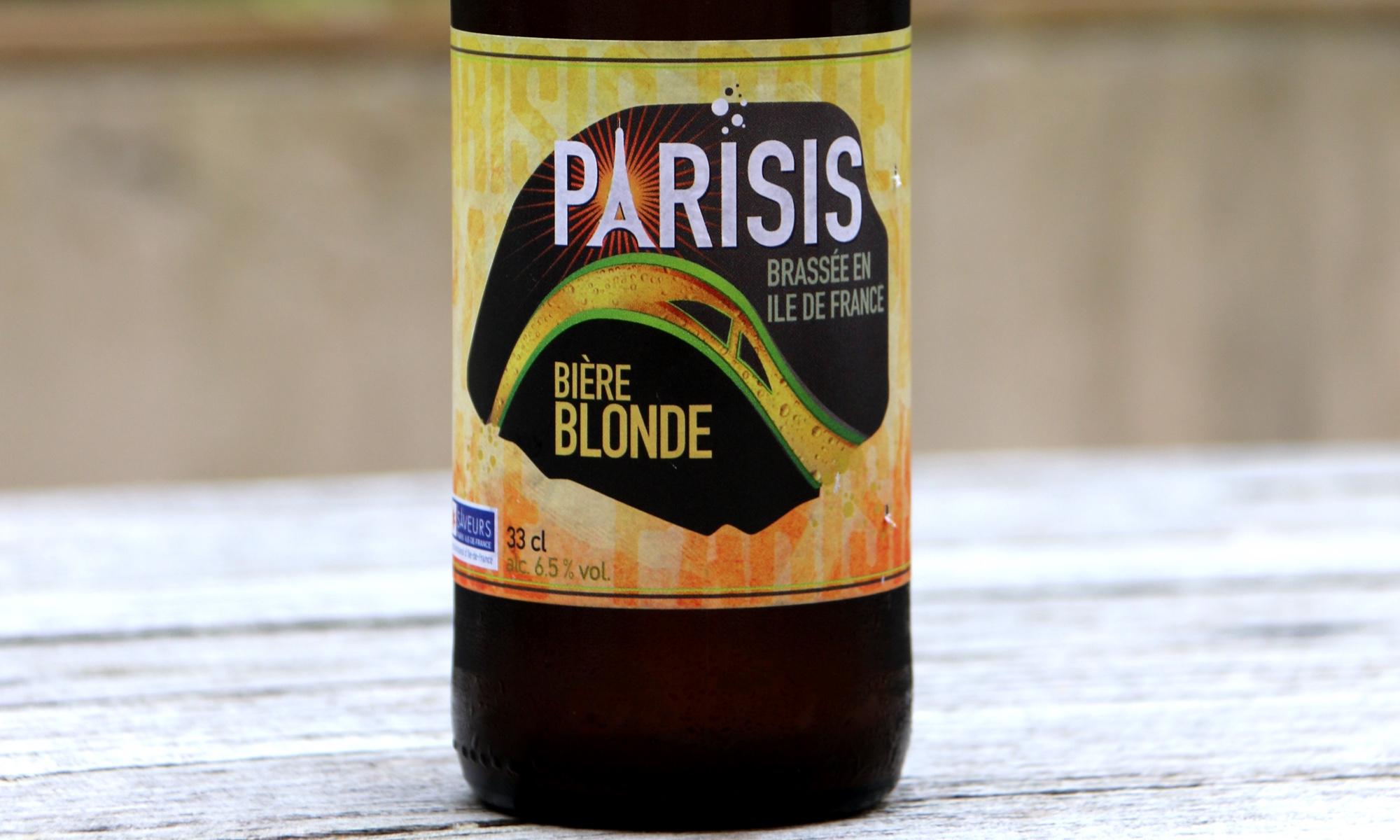 Parisis Blonde