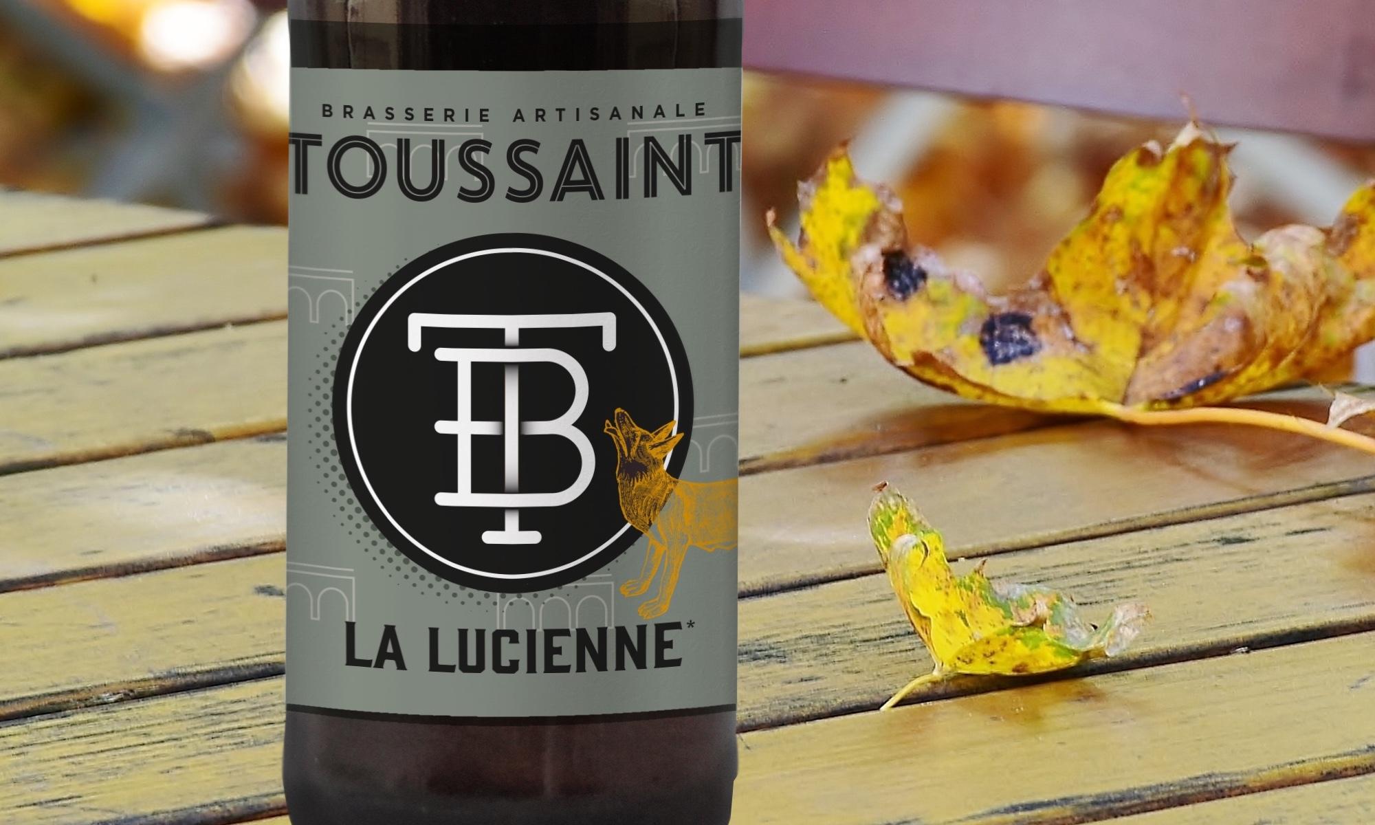 Toussaint La Lucienne
