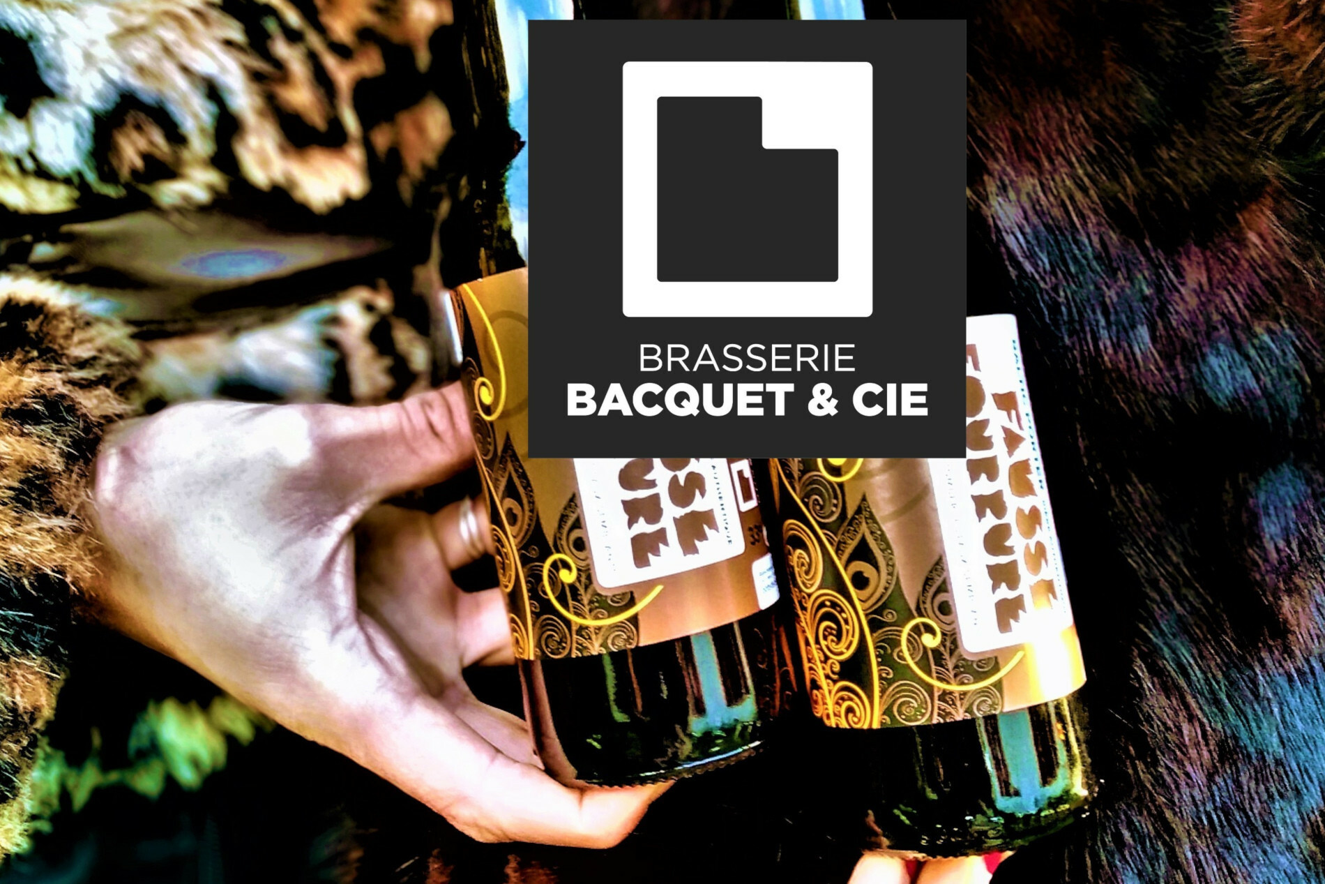 Brasserie Bacquet
